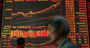 Los mercados emergentes tuvieron una salida neta de capitales de 735 mil millones de dólares en 2015./Imagen: Getty Images