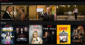 Netflix usará bloqueadores de proxy para evitar acceder a contenido no disponible localmente/Imagen: Internet