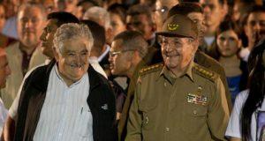 Raúl ya se va, ya tiene la decisión tomada: Mujica/Imagen:Internet
