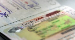 """""""Hoy por hoy, el mexicano necesita visa para entrar a Canadá"""", Jorge Morfín/Imagen:Internet"""