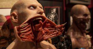 Bienvenido al mundo de Guillermo Del Toro/Imagen:Internet