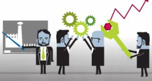 Las mejores empresas para trabajar.Imagen:concepto.de