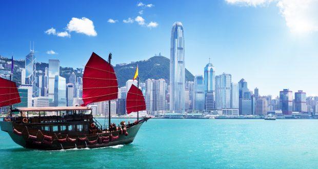 Hong Kong, el rey de los paraísos fiscales/Imagen:Internet