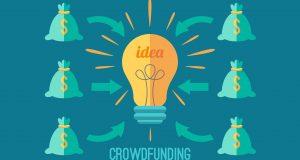 ¿De qué va el crowdfunding?/Imagen:Archivo