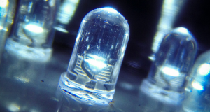 La iluminación Led se transforma y va más allá/Imagen:Archivo