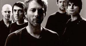 Radiohead desapareció de internet 48 horas para sorprender a sus seguidores. Imagen: internet.