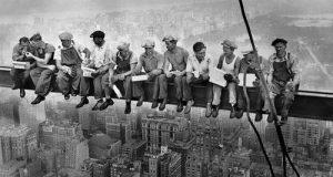 En marzo el valor de las empresas de la construcción cayó 1.99 por ciento a tasa mensual/Imagen:Archivo