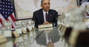 Obama firma la ley para reestructurar la deuda de Puerto Rico/Imagen:Reuters