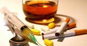 Las cinco sustancias más adictivas de la Tierra/Imagen:Archivo