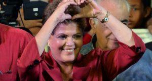 ¿Cuándo se votará el juicio político de Dilma Rousseff?/Imagen:AFP