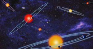 El telescopio Kepler localiza más de 100 exoplanetas/Imagen:Archivo