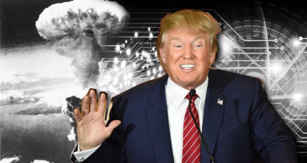 Expertos en seguridad nacional critican a Trump — LO ULTIMO