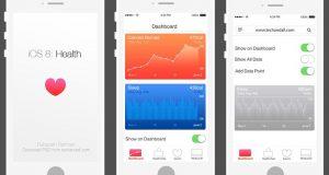 Apple compra plataforma de recolección de datos médicos/Imagen:apple.com
