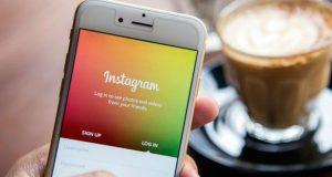 Alertan acerca del uso Instagram para atraer usuarios a sitios pornográficos/Imagen:Archivo