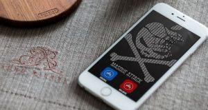 Apple actualizó el software del iPhone después de que el smartphone sufrió un intento de hackeo/Imagen:nextshark.com