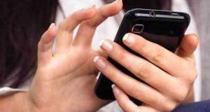 Los datos recopilados por tu celular te pueden ayudar a obtener un préstamo bancario/Imagen:Archivo