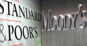s&p moodys