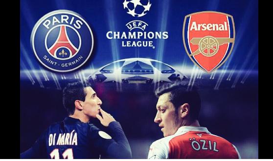 David Ospina, titular en el Arsenal para el encuentro ante el PSG