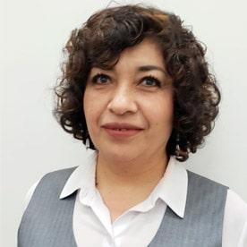 Mónica Almaráz