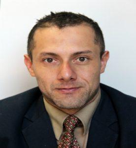 Manfredo Martínez