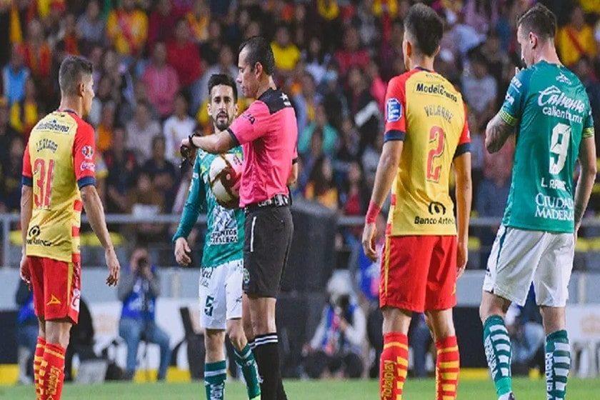 Monarcas_VS_Leon_Liguilla_2019