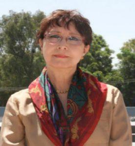 Nydia Egremy