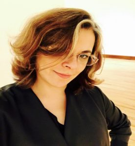 Sara Baz Sánchez