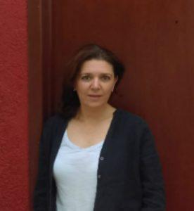 Susana Corcuera