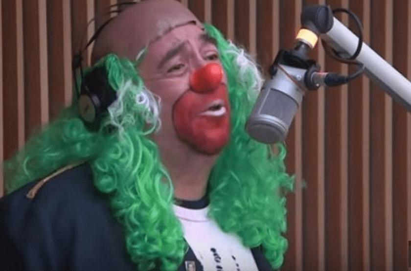 Anuncia Brozo salida de radio El Mañanero llega a su fin