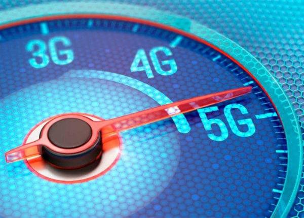 Conectividad 5G