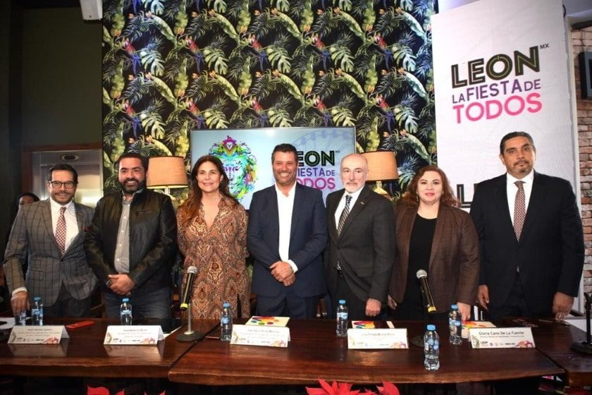 Feria Estatal de León