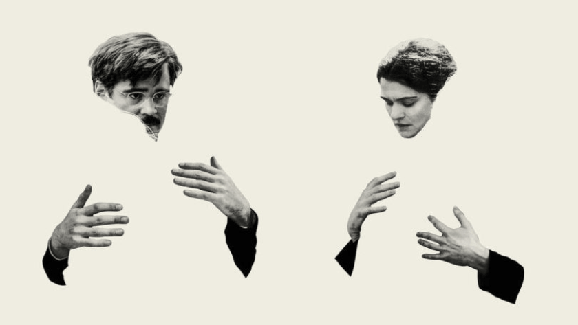 the lobster, pelicula