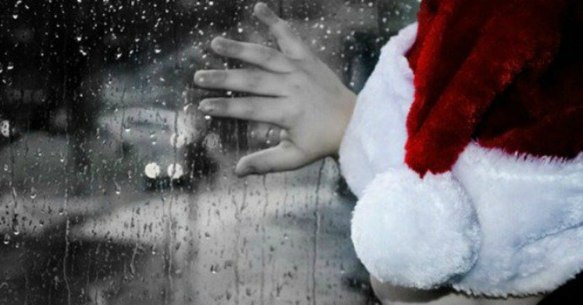 Navidad y reflexion