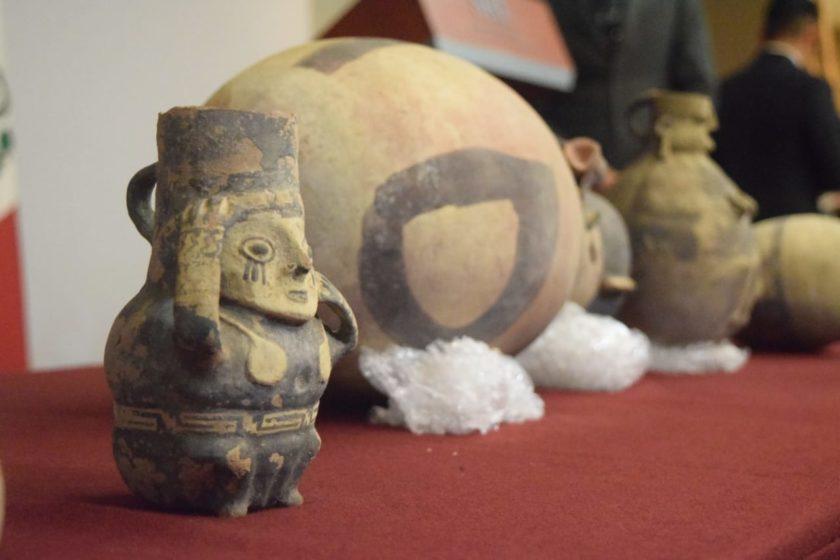 Perú bienes culturales