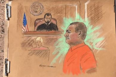 Gerardo García Luna últimas noticias sobre juicio en Estados Unidos