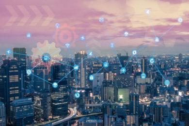 conectividad y regulacion