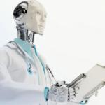 Robot atiende primer paciente confirmado con coronavirus en Estados Unidos