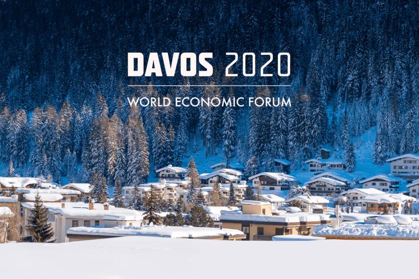 Davos 2020