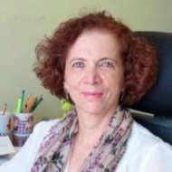 Claudia Shatan