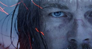 The Revenant, poster oficial