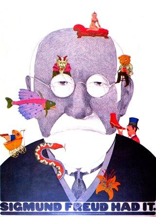 9 Frases De Freud Sobre El Amor El Semanario Sin Límites