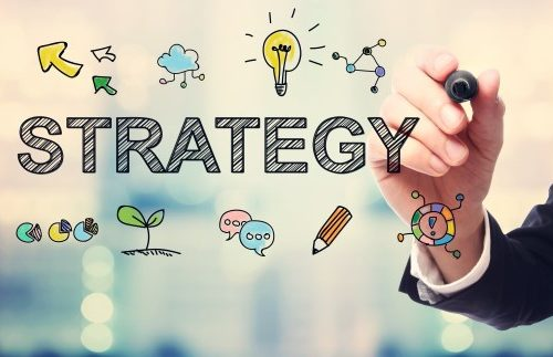 Estrategia de marketing, atacando a los sentidos/Imagen:Internet