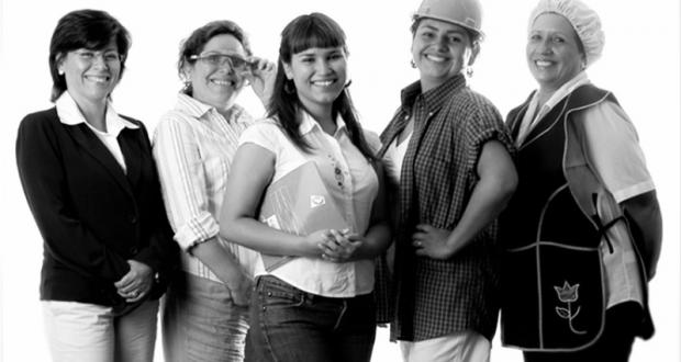 La discriminaci n de la mujer en el mundo laboral el for Oficina internacional de origen correos