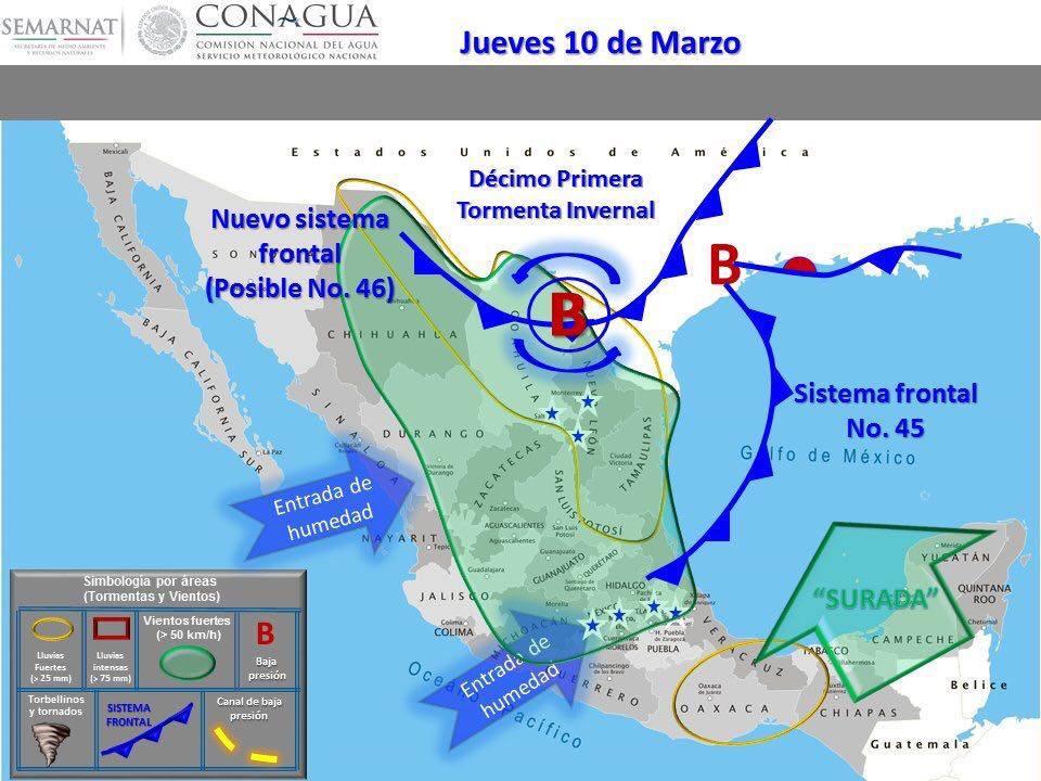 Imagen: Conagua
