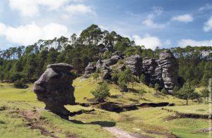 valle piedras