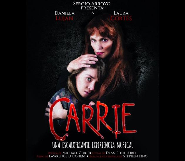 Carrie El Musical