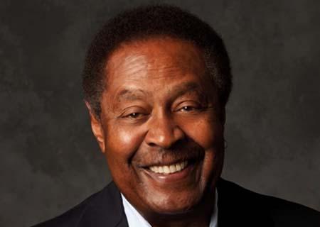 Clarence B. Jones. Imagen: Internet