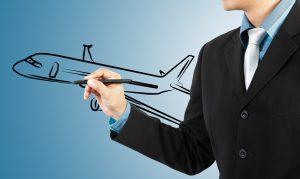 Tendencias en tecnología para tener viajeros de negocios felices/Imagen:MBW