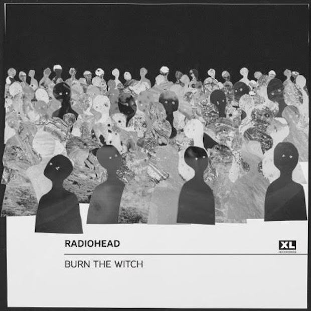 Radiohead. Imagen: internet