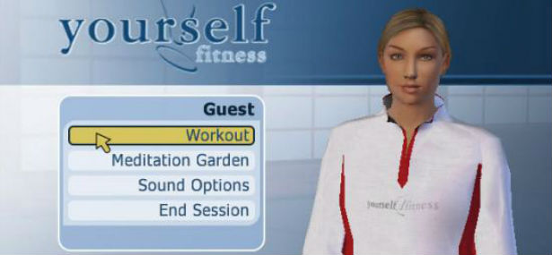 Yourself Fitness. Imagen: contenido.com.mx